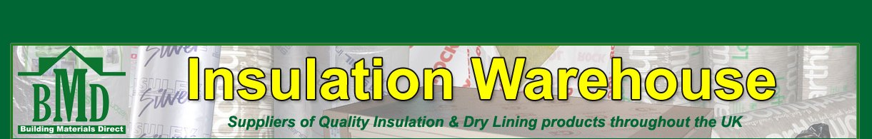 Triso insulation from Building Materials Direct