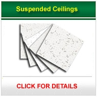 Suspended Ceiling Systems