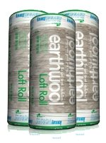 non itch loft roll insulation