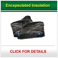 encapsulated insulation